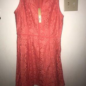LC Lauren Conrad Dresses - Lauren Conrad Dress NWT